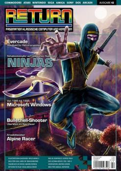 RETURN - Ausgabe 42
