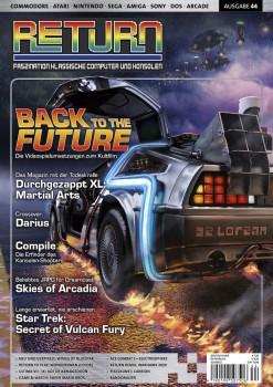 RETURN - Ausgabe 44