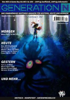 GENERATION N - Ausgabe 4