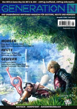 GENERATION N - Issue 5
