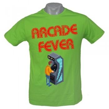 ARCADE FEVER T-Shirt Größe S
