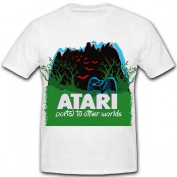 PRO(C) ATARI - Ausgabe 3 T-Shirt
