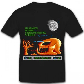 PRO(C) ATARI - Ausgabe 5 T-Shirt Größe XXL