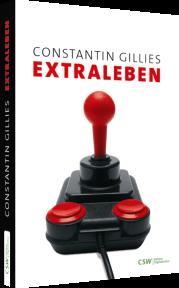 Extraleben Teil 1 Buch