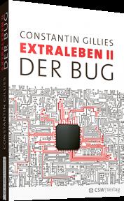 Extraleben Teil 2 - Der Bug Buch