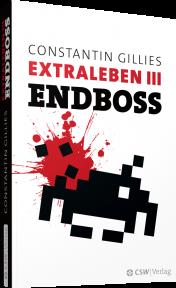 Extraleben Teil 3 - Der Endboss Buch