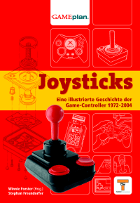 Joysticks Buch