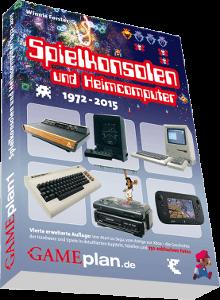 Spielkonsolen und Heimcomputer Buch