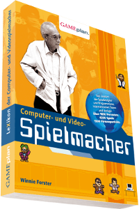 Computer- und Video- Spielmacher Book