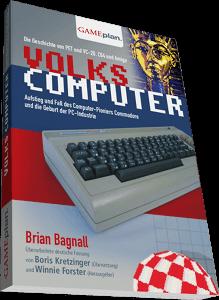 Volks Computer Buch