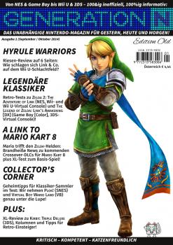 GENERATION N - Issue 1
