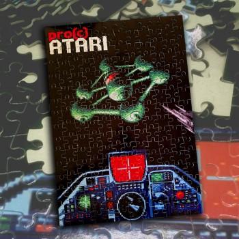 PRO(C) ATARI - Issue 14 Jigsaw Puzzle (192 parts)
