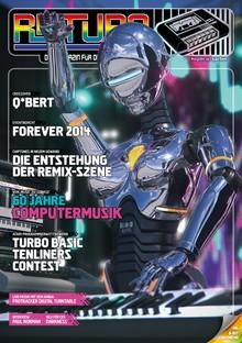 RETURN - Ausgabe 19