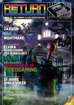 RETURN - Ausgabe 20