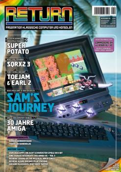 RETURN - Ausgabe 24