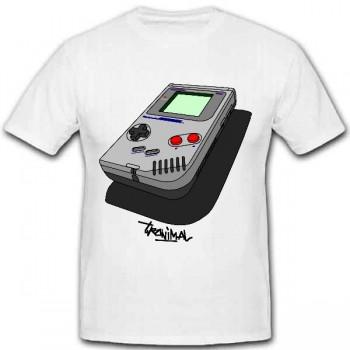 Tronimal T-Shirt Größe XXL