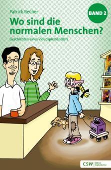 Wo Sind Die Normalen Menschen - Band 2 / Book