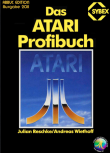 Das ATARI Profibuch (Abbuc Version) - Light Edition Book