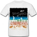 PRO(C) ATARI - Ausgabe 2 T-Shirt Größe L
