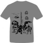 PRO(C) ATARI - Ausgabe 4 T-Shirt Größe L