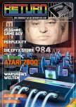 RETURN - Ausgabe 18 (RAR)
