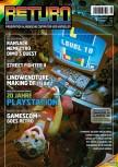 RETURN - Ausgabe 21