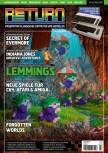 RETURN - Issue 27