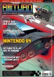 RETURN - Ausgabe 29