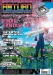 RETURN - Ausgabe 30